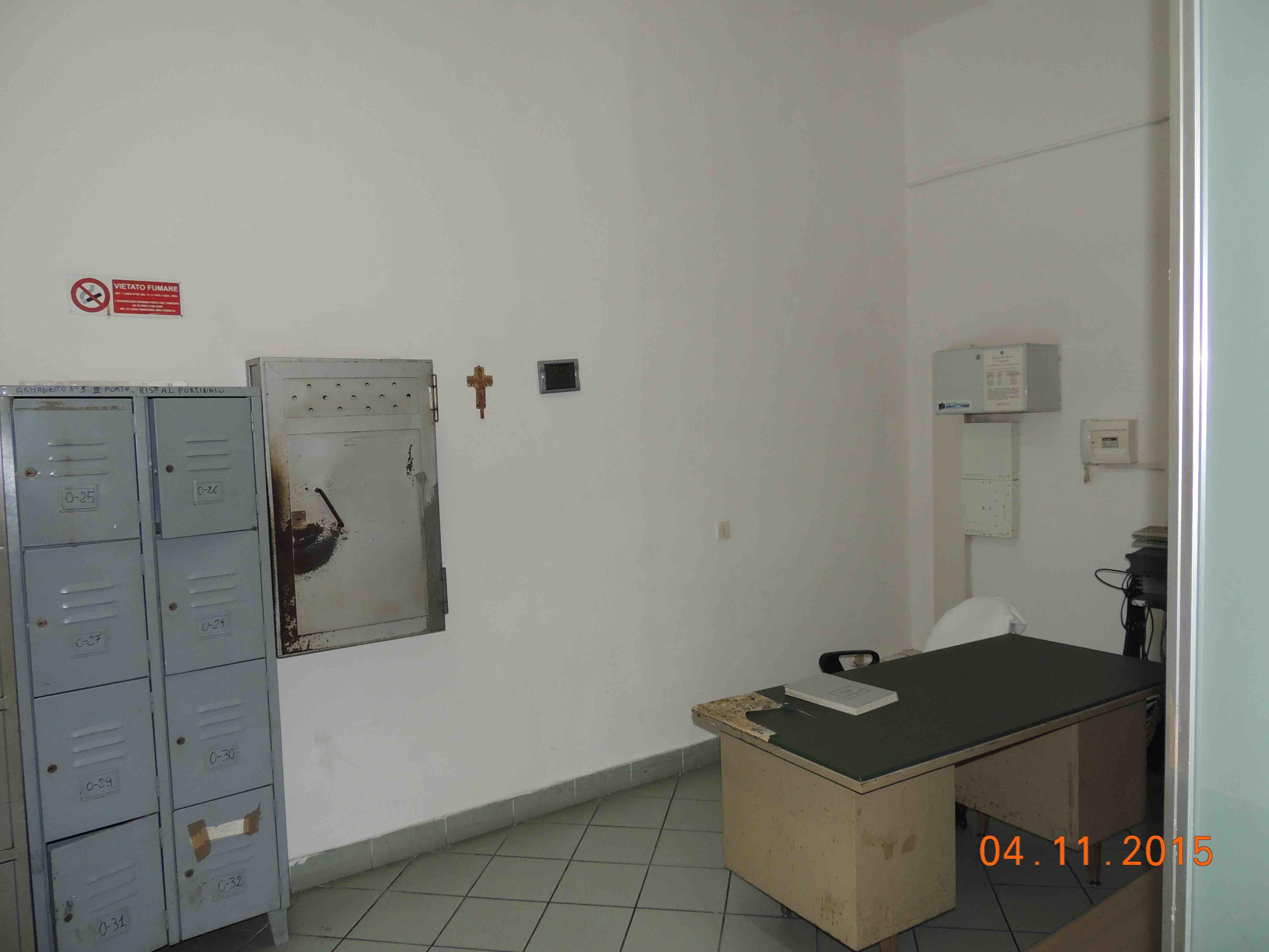 Pisa la visita della uil sui luoghi di lavoro del carcere - La terza porta ...