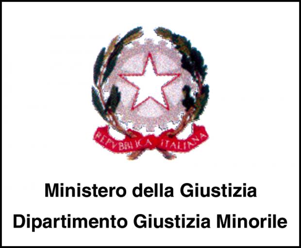Risultati immagini per Dipartimento per la giustizia minorile e di comunità