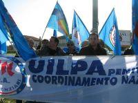 manifestazione_uil_carceri_roma_rebibbia_001